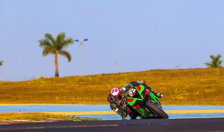 COMUNICADO - Grande Final SuperBike Brasil