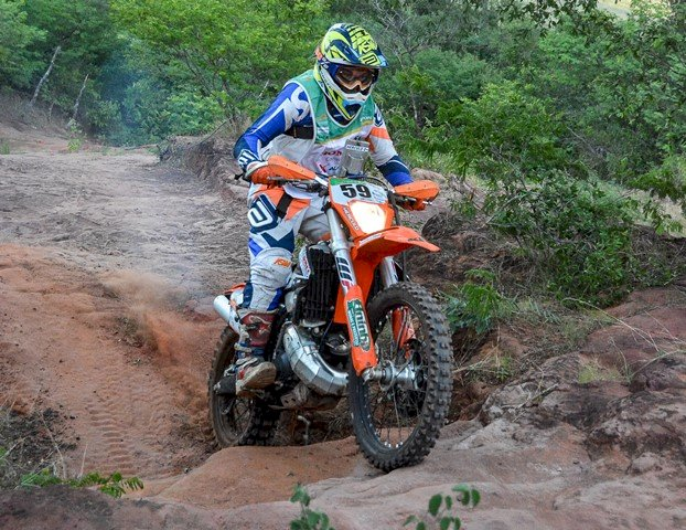 Enduro do Urânio